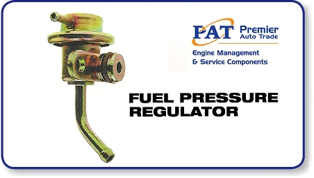 FPR-065 fuel press regulator